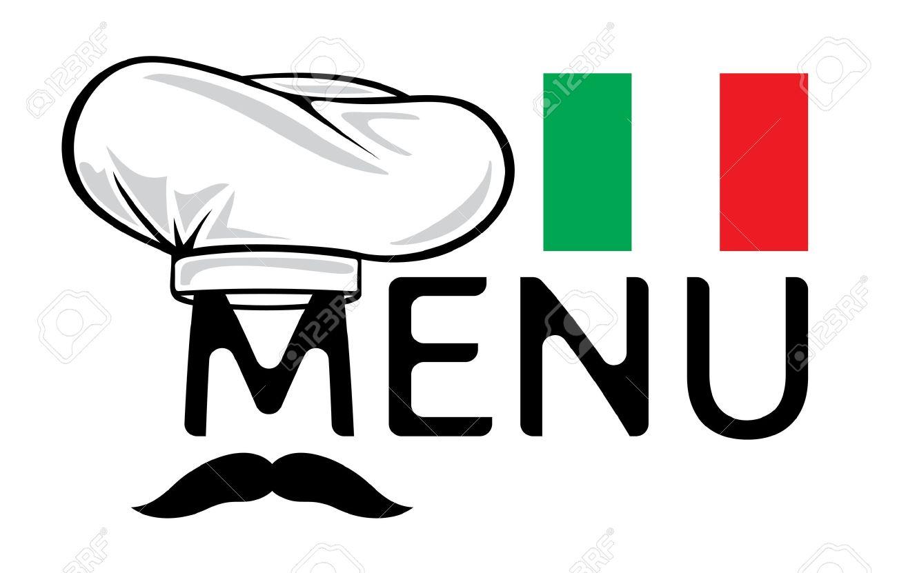 1300x831 Italian Restaurant Menu Clip Art Clipart Free Download
