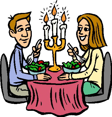 384x399 Restaurant Clipart Free Download Images 3