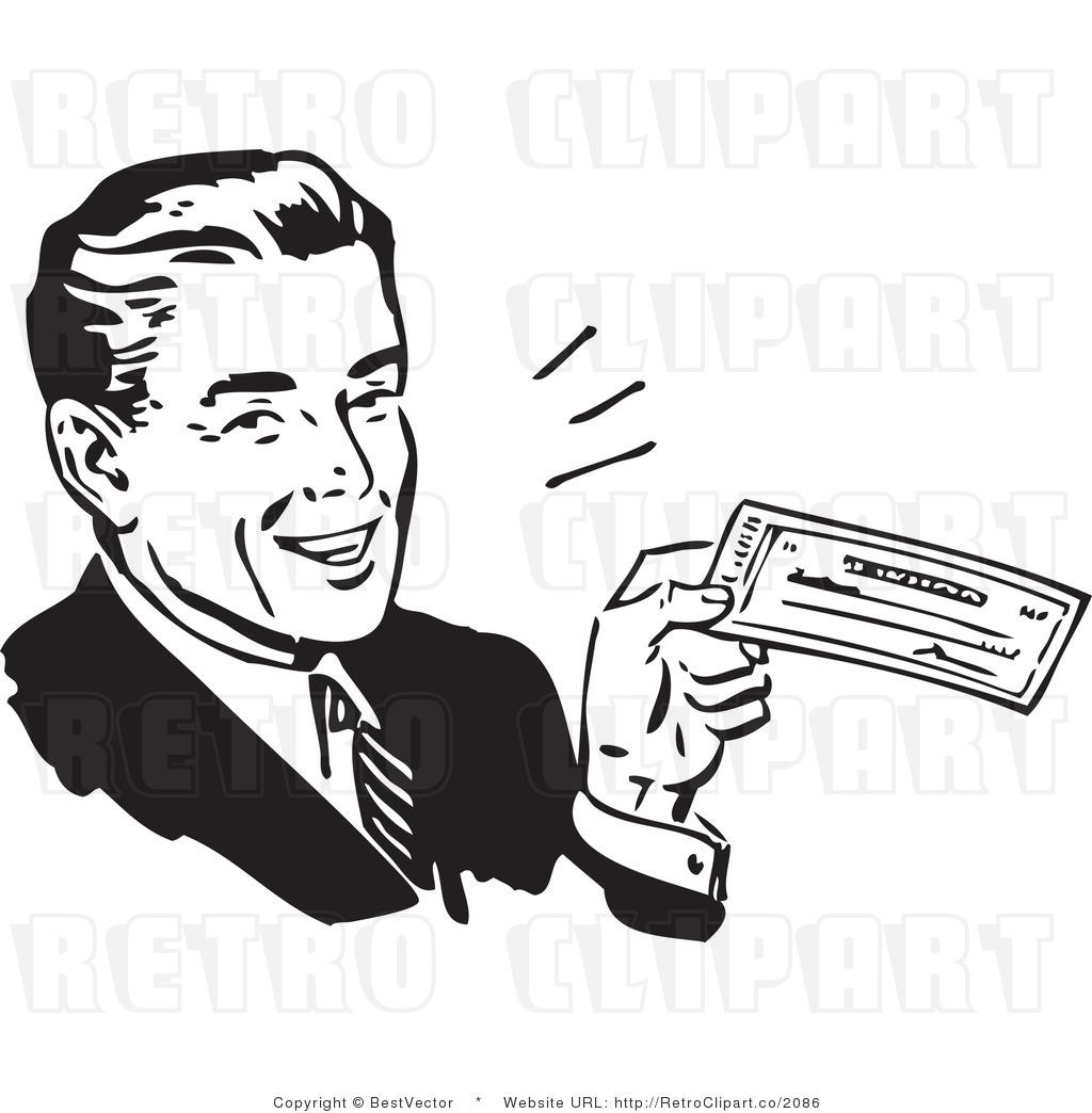1024x1044 Retro Clipart Money