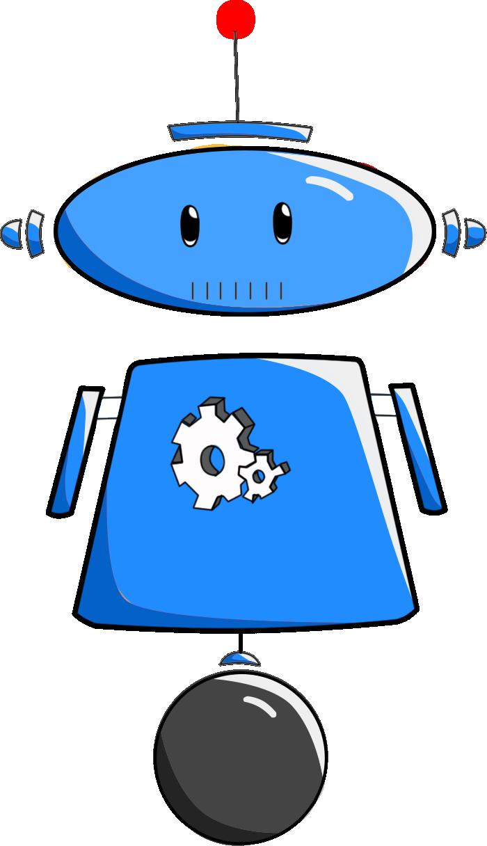 700x1216 Free To Use Amp Public Domain Robot Clip Art