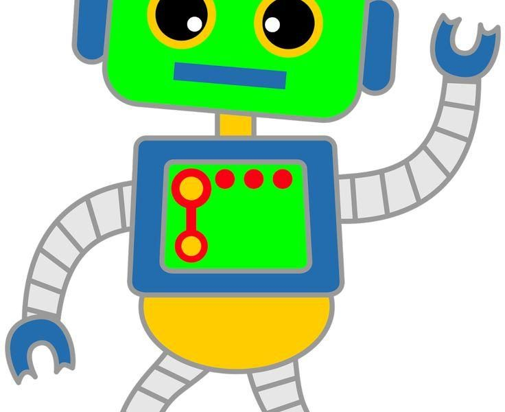 736x600 Projects Inspiration Robot Clip Art Top Robots Clipart Photos