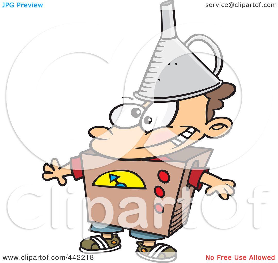 1080x1024 Royalty Free (Rf) Clip Art Illustration Of A Cartoon Kid Dressed
