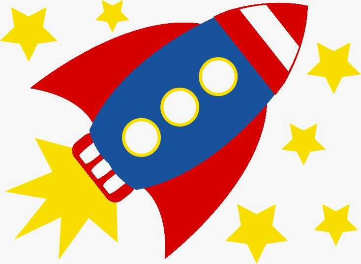 Free Rocket Clipart | Free download best Free Rocket Clipart