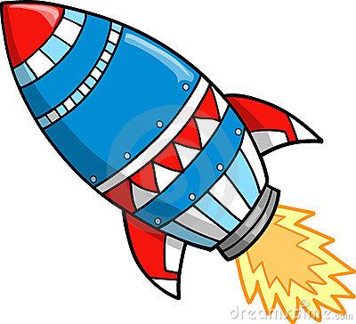 400x364 Rockets Clip Art Free Clipart Images
