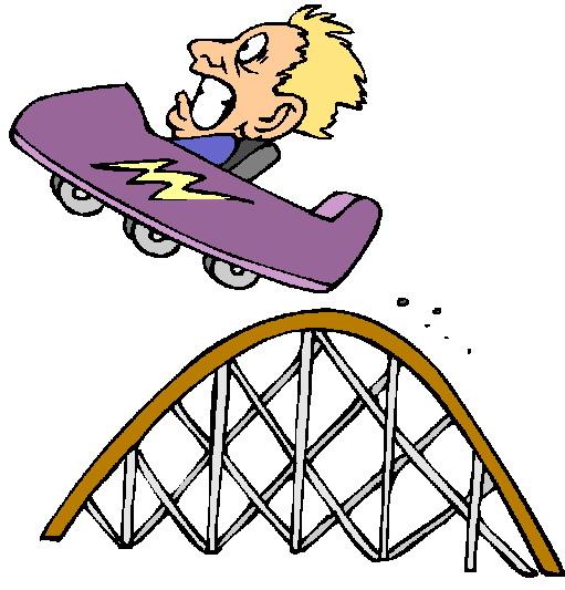 511x533 Roller Coaster Rollercoaster Clip Art 4