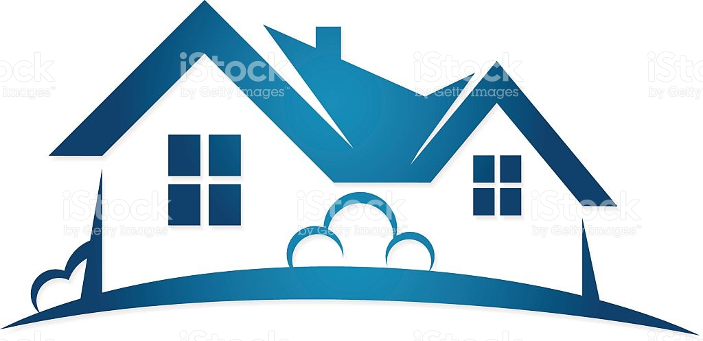 1024x497 Roof Clipart Real Estate