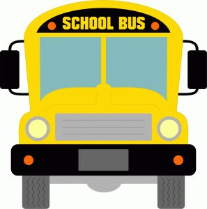 297x300 Best School Bus Clipart Ideas School Bus