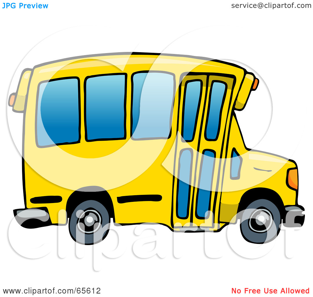 1080x1024 Bus Clipart Bus Window