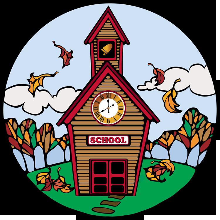 750x750 School Clipart Education Clip Art School Clip Art For Teachers 2