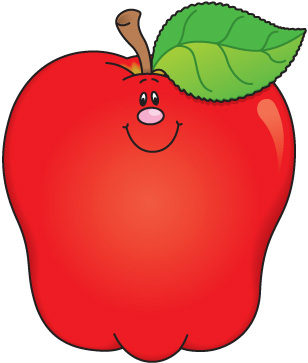 308x363 Apple ) Meyve Ve Sebzeler ( Fruits And Vegetables ) 1