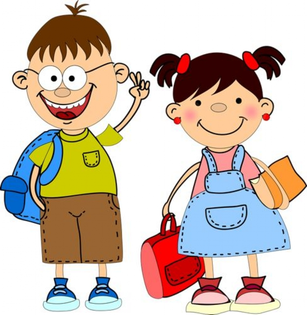 999x1024 School Children 165 School Boy Schoolfree Download Png