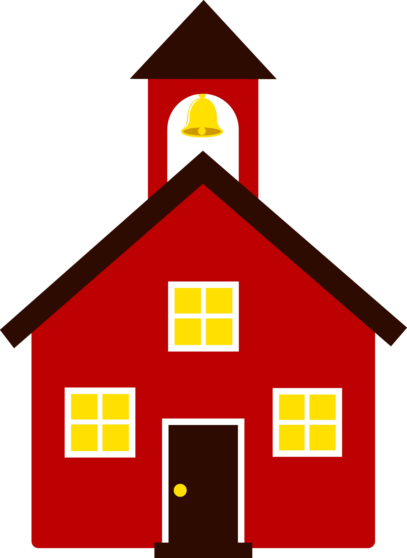 4446x6100 Little Red School House