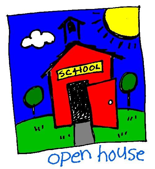 500x545 Best School Open House Clip Art