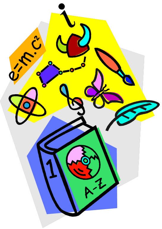 546x773 Science Clipart Free Clipart Images 2