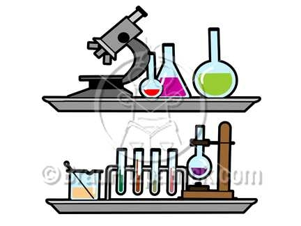 432x324 Top 10 Science Lab Clip Art