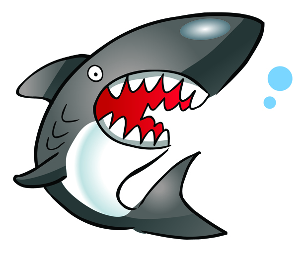 Free Shark Images | Free download on ClipArtMag