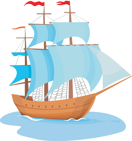 531x570 Clipart Sailing Ship