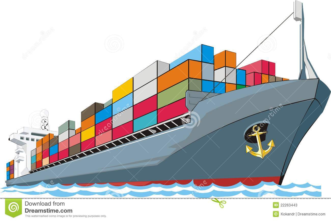 1300x867 Ship Clipart Transport
