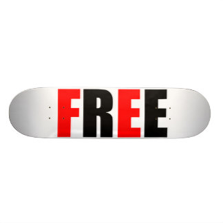 324x324 Free Skateboard Decks Zazzle