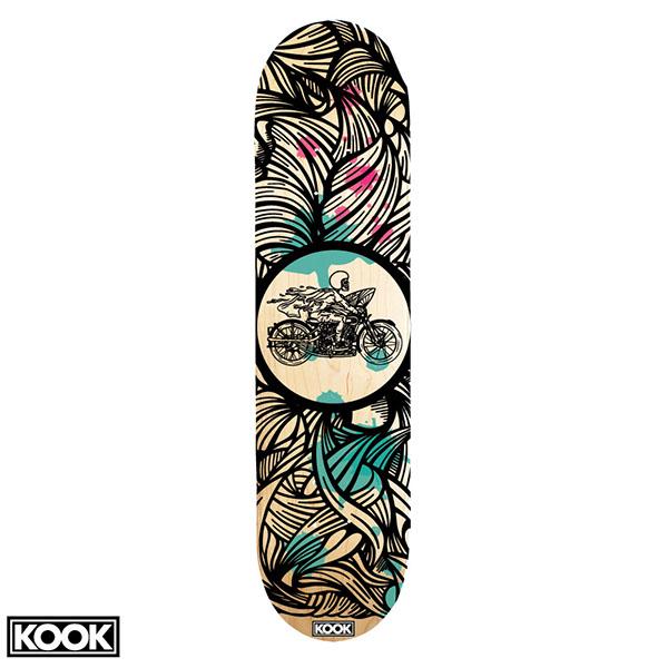 600x600 Skateboard Designs
