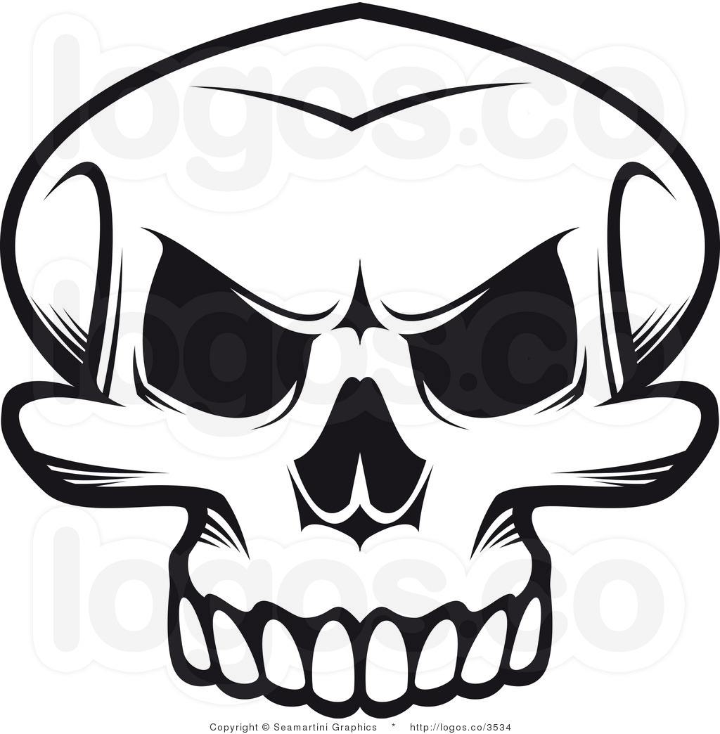 1024x1044 Clip Art Skull Many Interesting Cliparts
