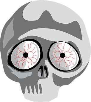 Free Skull Clipart Images