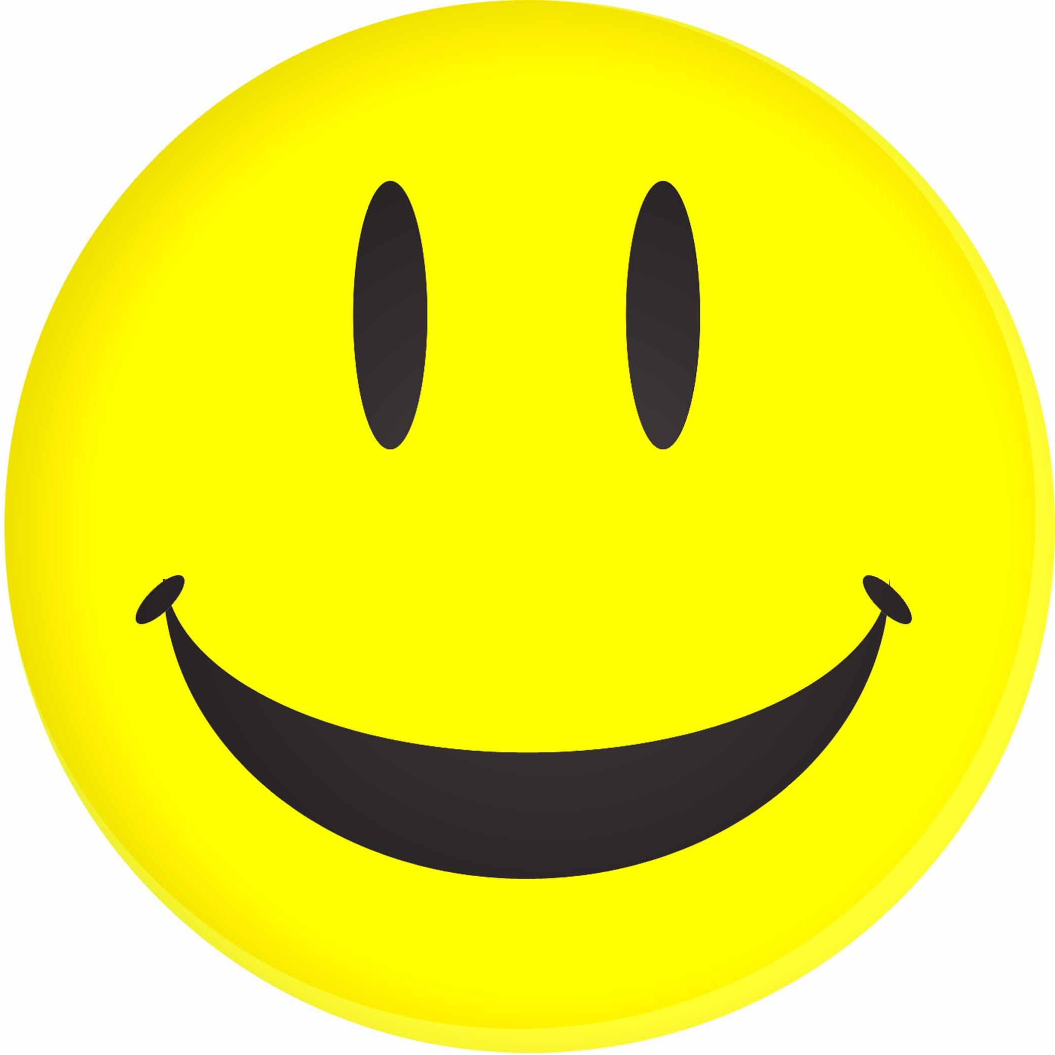 2100x2100 Hd Smiley Face Happy Smiling Clip Art At Vector File Free