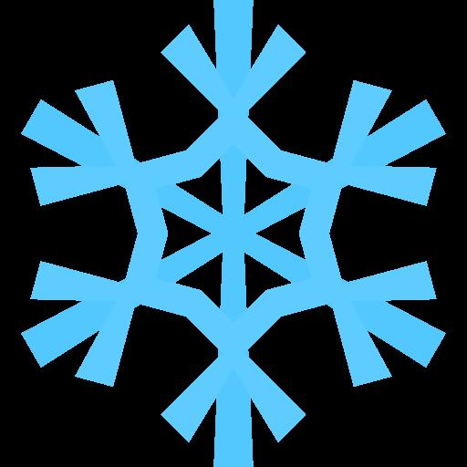 512x512 Snowflake Clipart Borders Clip Art