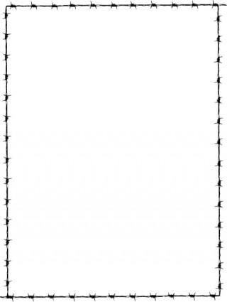 320x425 Borders Clip Art Free Download Many Interesting Cliparts