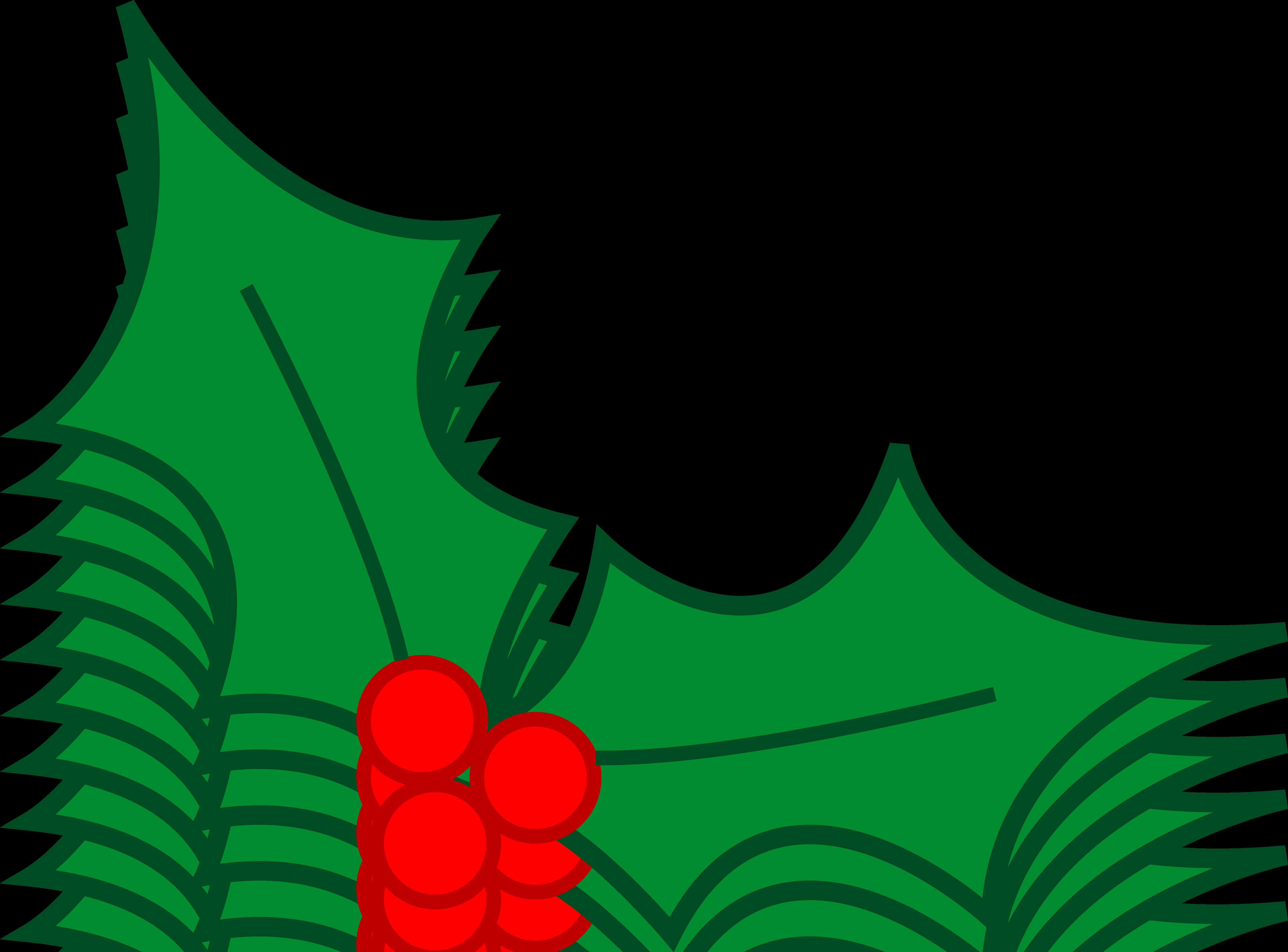 5487x4058 Christmas Graphics Clipart
