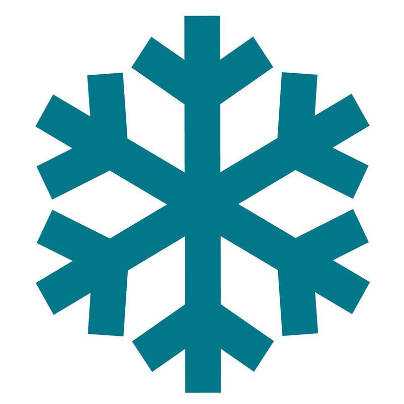 800x800 Snowflake Clip Art Clipart Free Clipart Microsoft Clipart Image 7