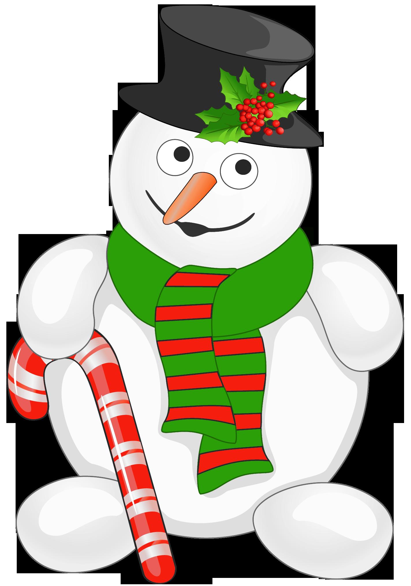 1424x2028 Snowman Clipart Man