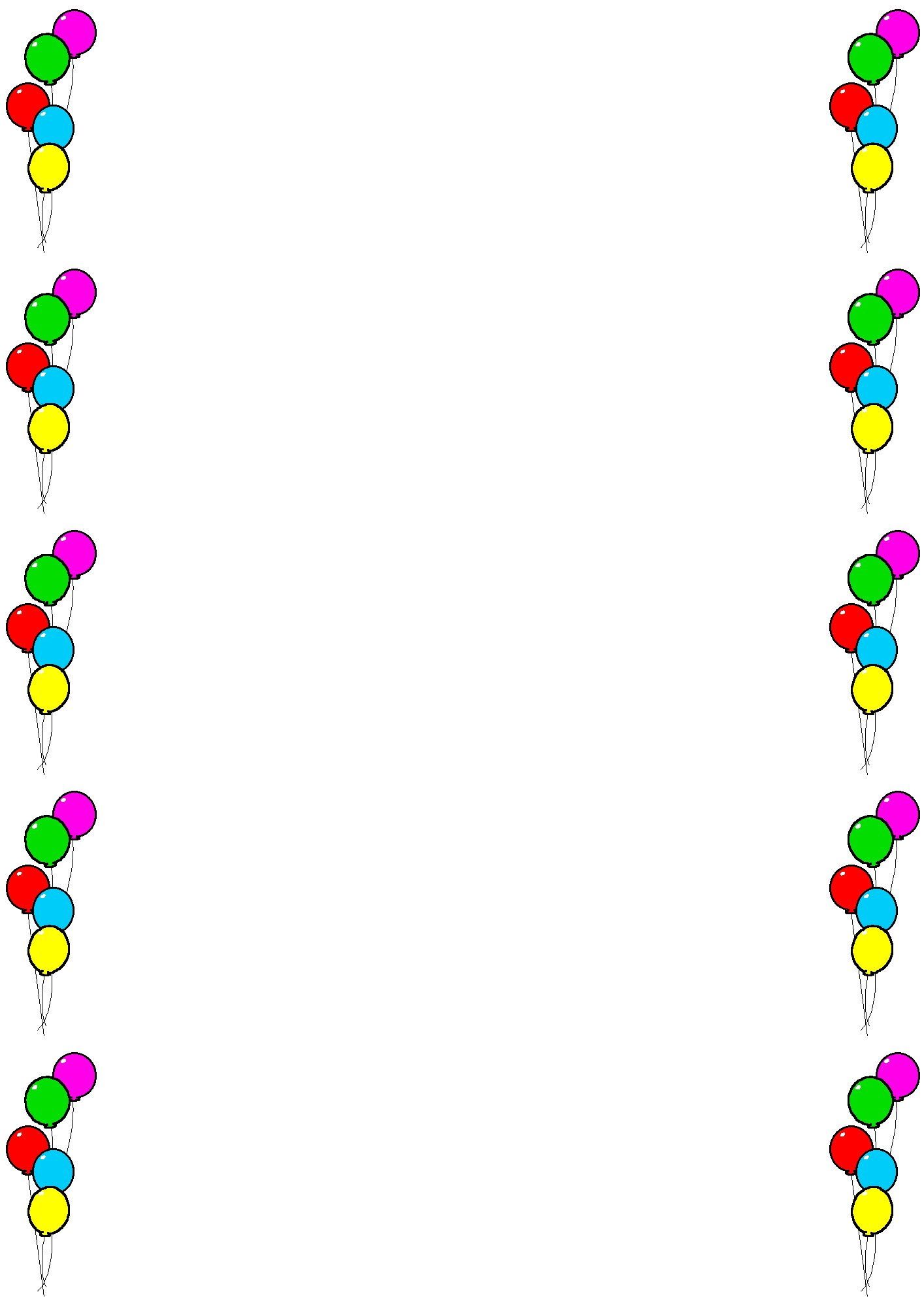 1414x2000 Clip Art Borders Page One Free Clip Art Images Free Graphics Image