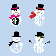 236x236 Snowman Clipart.jpg Pictures For Christmas Carol