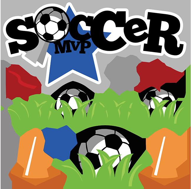 648x641 Top 57 Soccer Clip Art