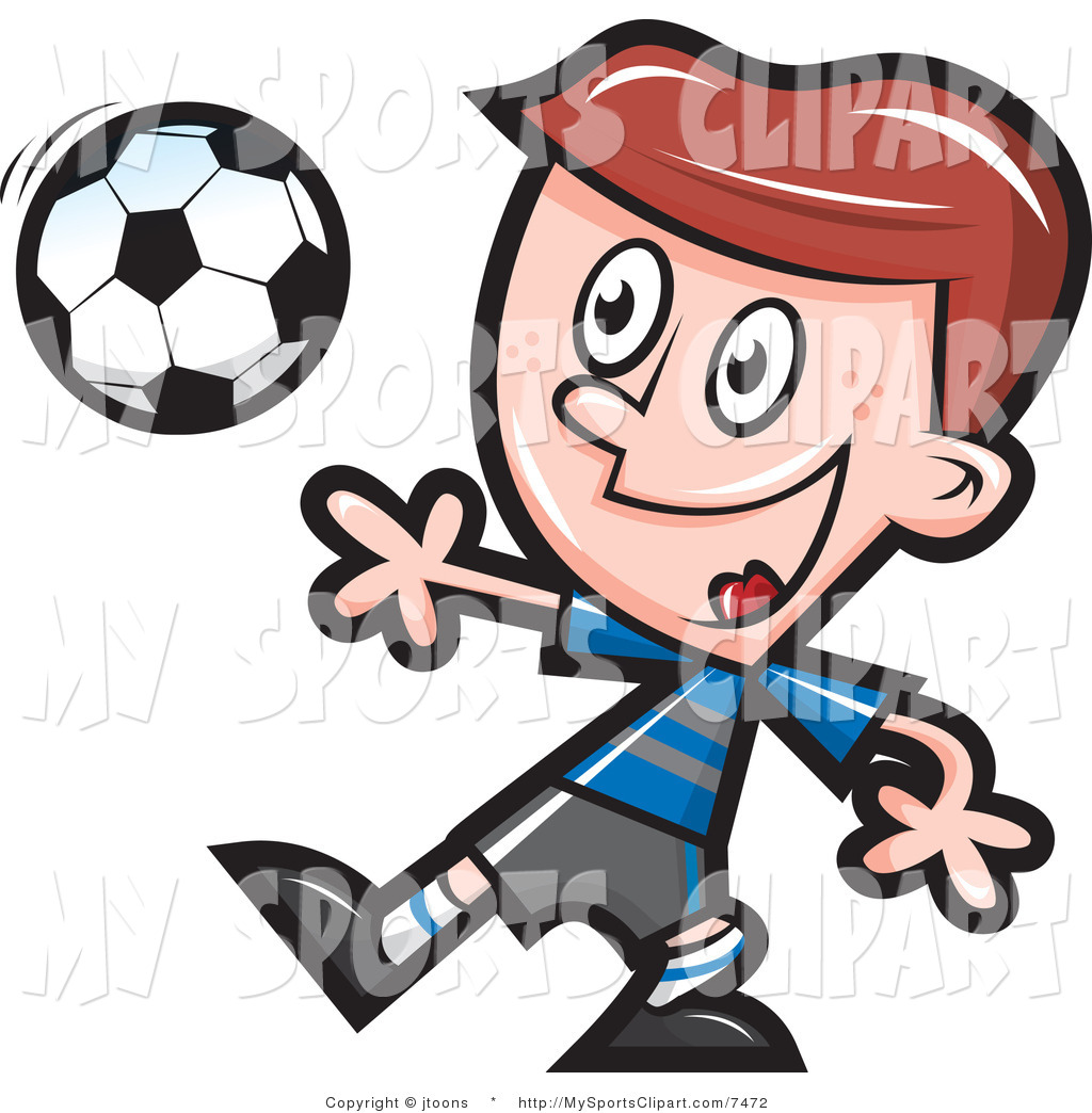 1024x1044 Free Sports Clipart Sports Clip Art Of A Soccer Player And Ball By