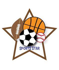 236x283 Free Sports Clip Art