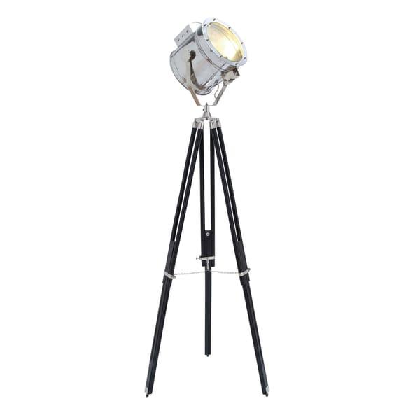 600x600 Spotlight Floor Lamp