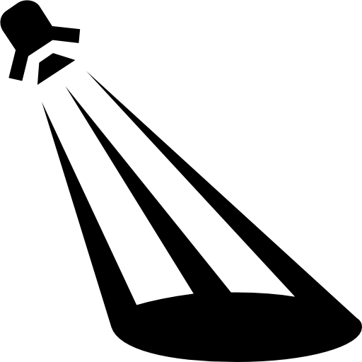 512x512 Spotlight Icon