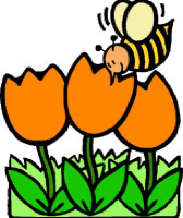 640x762 Clipart Of Spring