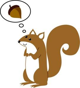 271x300 Free Squirrel Clipart Image 0071 0908 3116 3804 Acclaim Clipart