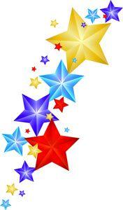 176x300 Best Star Clipart Ideas Printable Font Stencils