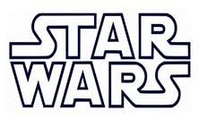 222x133 Star Wars Black And White Clipart