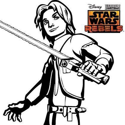 420x420 Star Wars Clipart Drawn