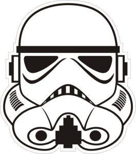 Free Star Wars Clipart   Free download best Free Star Wars