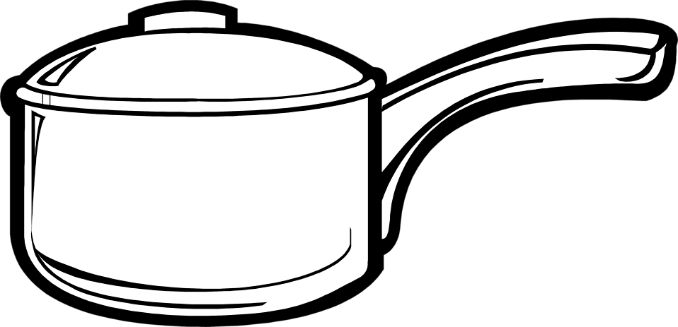 958x463 Pot Free Stock Photo Illustration Of A Cooking Pot
