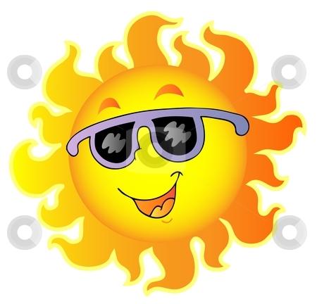 450x432 Happy Sun Clip Art Item 3 Clipart Panda