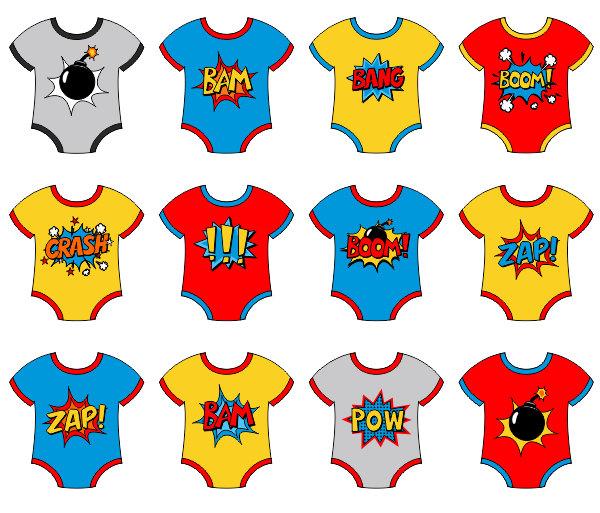 d6bb17e7 Free Superhero Clipart Downloads | Free download best Free Superhero ...