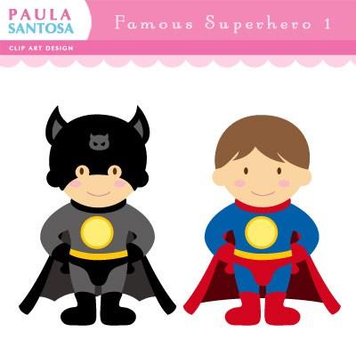 400x400 Boys Superheroes Costume Pat Clipart Panda