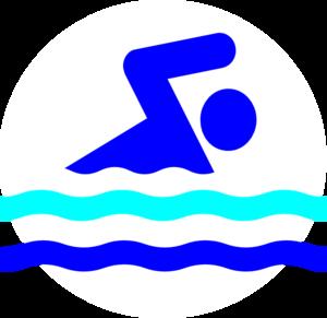 300x291 Top 70 Swimming Clip Art